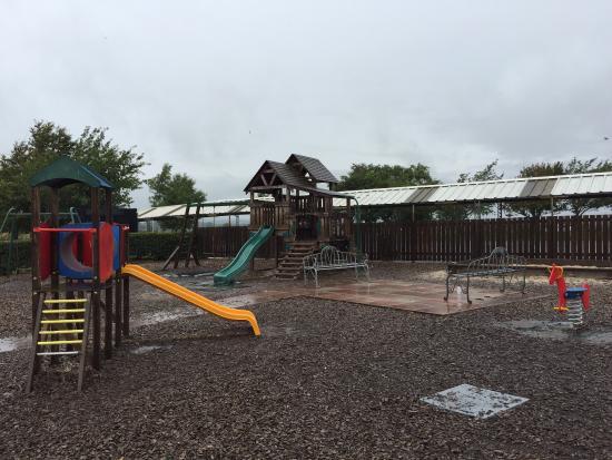Gretna VisitScotland Information Centre: photo4.jpg