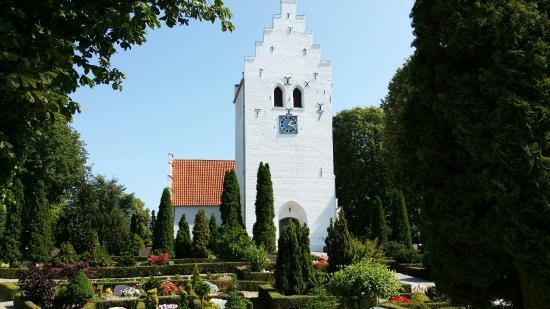 Dalby Kirke