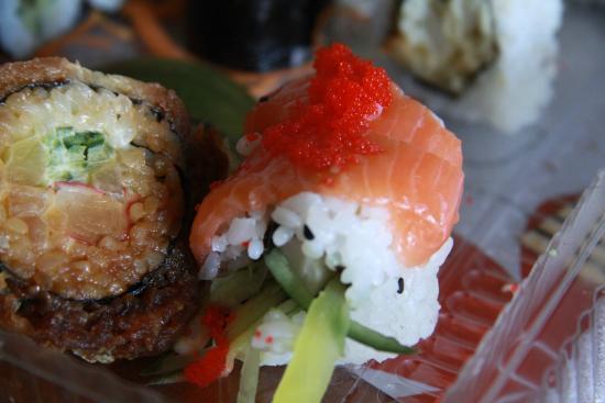 Sensi Sushi - Wola