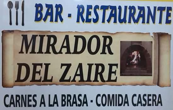 Burgohondo, España: Mirador