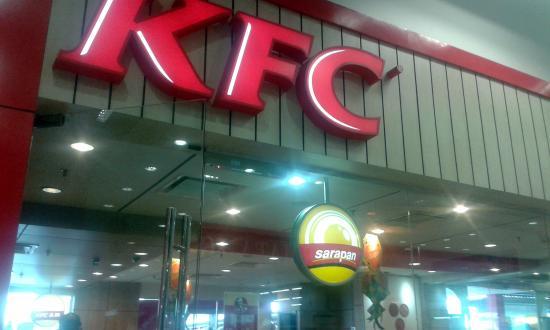 KFC Tesco Sungai Petani Selatan