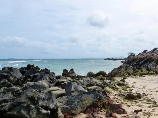 Vers Mosquito Island - Picture of Mosquito Island, Ko Phi Phi Don - TripAdvisor
