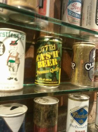 The Ale House : Never heard of, love MASH