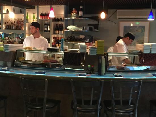Japanese Restaurant Portsmouth