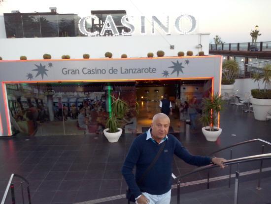 casino lanzarote puerto del carmen
