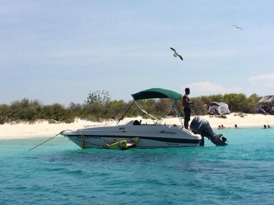 Bonaire Boat Rental