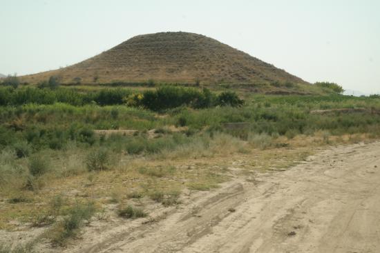 Ancient Dvin Ruins