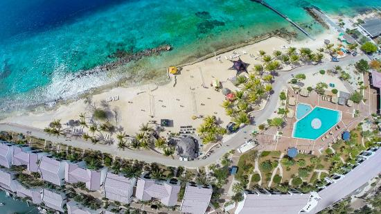 Plaza Resort Bonaire: Overview