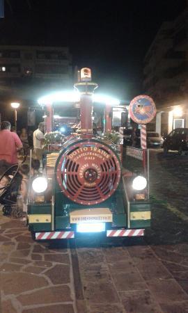 Andora, Italie : Trenini Miletto