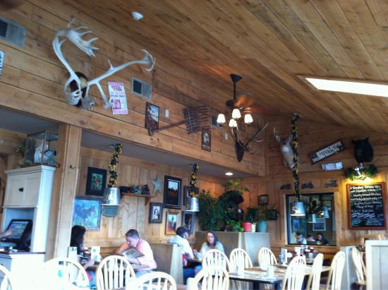 Lorie's Wildridge Restaurant: photo0.jpg