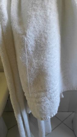 Fiorentino: драное полотенце