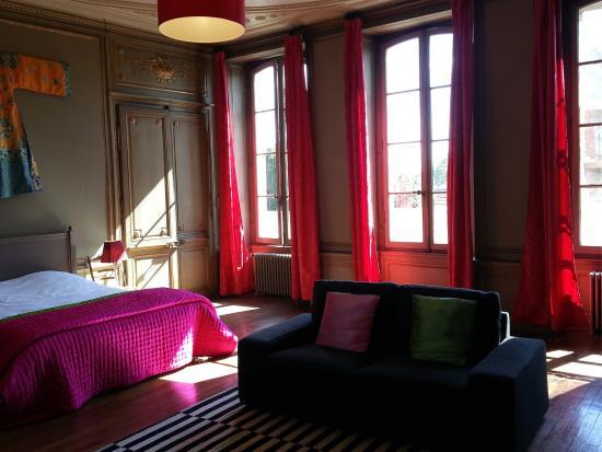 Hotel Particulier des Francieres