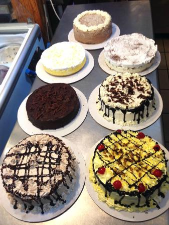 European Desserts and More : Aren't they beautiful?!