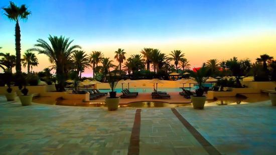 The Residence Tunis: Piscine