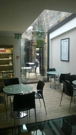 Croque Monsieur - Bootham Bar
