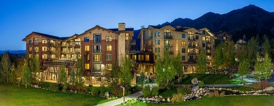 ‪Hotel Terra Jackson Hole, A Noble House Resort‬