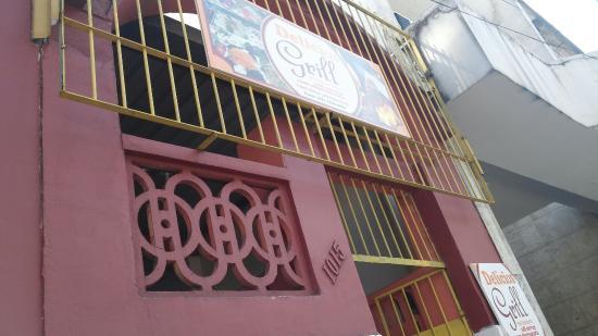 Delicias Grill