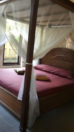 Guci Guesthouses: Camera a piano terra della casa