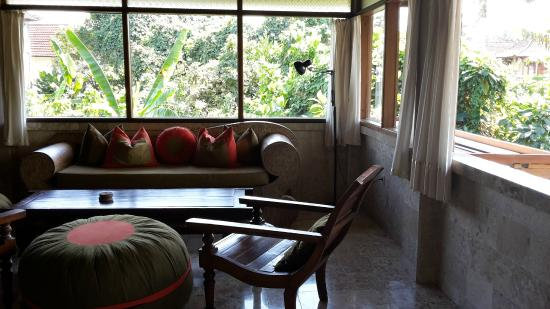 Guci Guesthouses: La camera