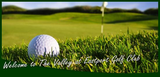 The Valley at Eastport Golf Club