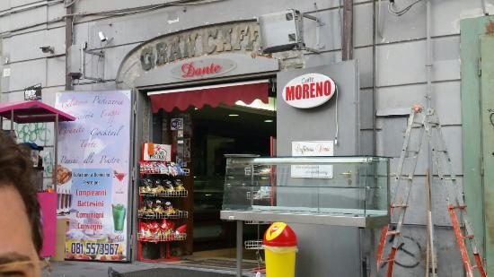 Gran Caffe Dante