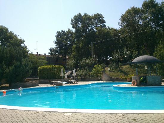 selvella agriturismo tuscany - photo#9
