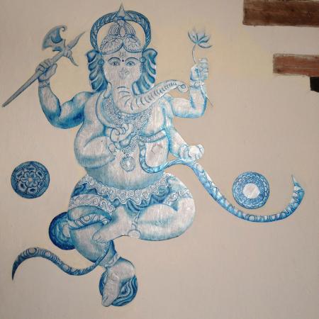 Ganesha Posada: Ganesha 2