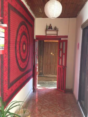Ganesha Posada: View 2