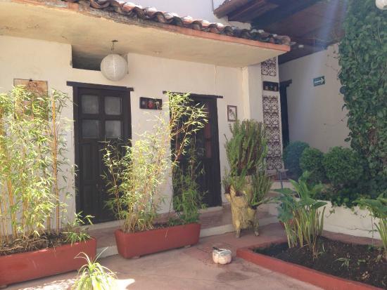 Ganesha Posada: View 4