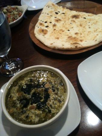 Shiraz Cuisine: Суп Ash reshteh