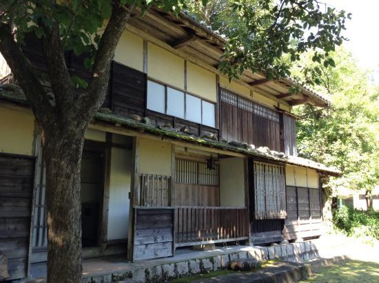 Kangaku No Sato Morohashi Tetsuji Kinenkan