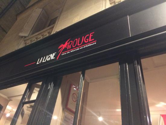 La Ligne Rouge: photo0.jpg