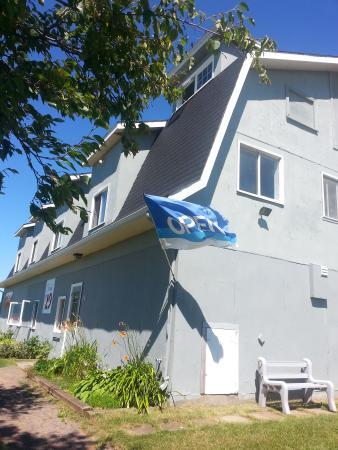 Foto de Brackley Beach Hostel