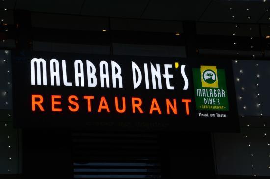 Malabar Restaurant - Dine & Chill