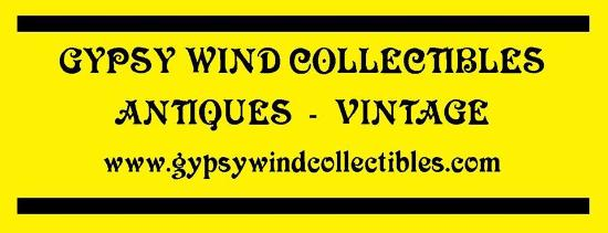 ‪Gypsy Wind Collectibles‬