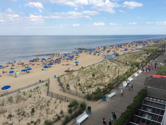 Oceanfront Condo Rentals In Rehoboth Beach Delaware