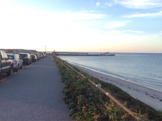 Oak Bluffs Town Beach: photo1.jpg