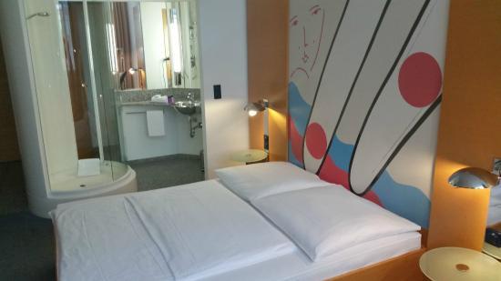 Select Hotel Berlin Ostbahnhof Innside
