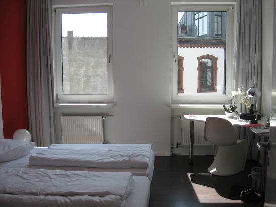 Room Bild Von Cityhotel Am Thielenplatz Hannover Tripadvisor
