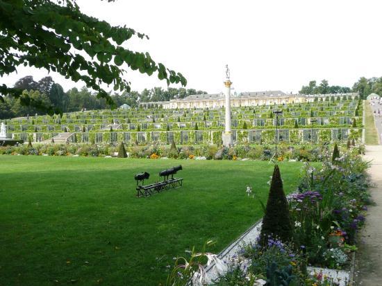 Potsdamer Gärten potsdamer gärten bild potsdamer gärten potsdam tripadvisor