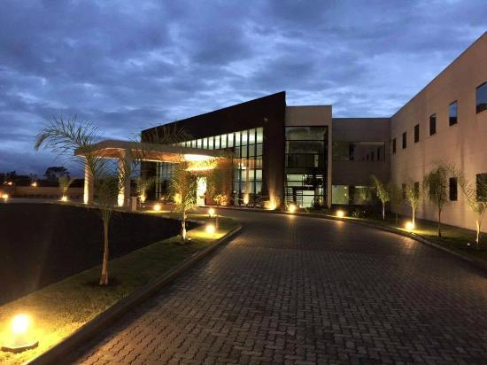 Estância Avaré Hotel