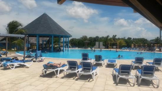 Fiesta Americana Costa Verde Plus Blau Beach Resort