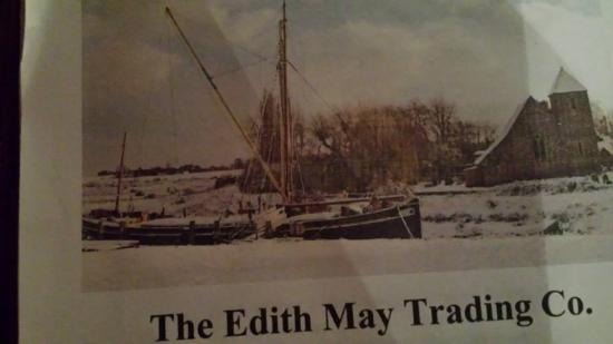 ‪Edith May Trading Company - Private Trips‬