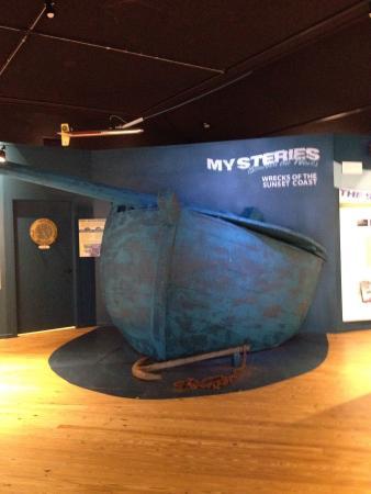 Michigan Maritime Museum: photo0.jpg