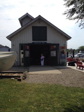 Michigan Maritime Museum: photo3.jpg