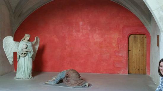 Musee d'art Sacre du Gard