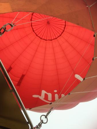 Virgin Balloon Flights - Fyvie: photo0.jpg