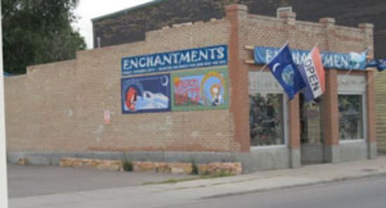 Enchantments LLC