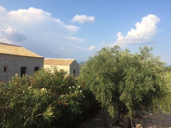 Hotel Petropoulakis God's Land Photo