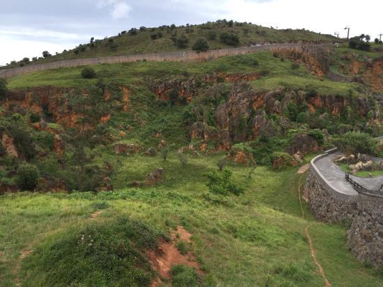 photo3.jpg - Picture of Parque de la Naturaleza de Cabarceno, Obregon - TripA...